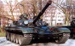 Т-72 — основной боевой танк