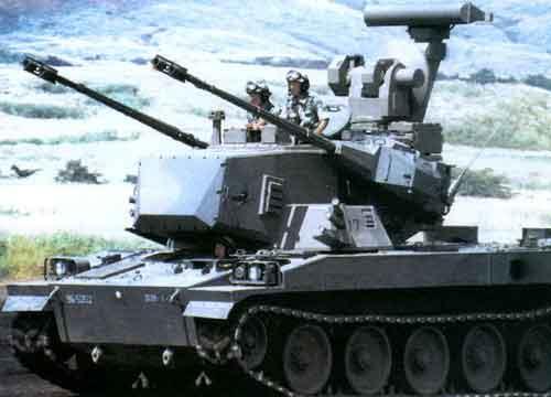 ТИП-74 — основной боевой танк