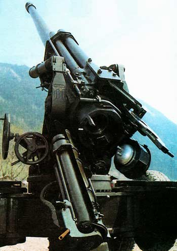 GH N-45 — 155-мм буксируемая пушка-гаубица
