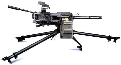 GMG — 40-мм автоматический гранатомет