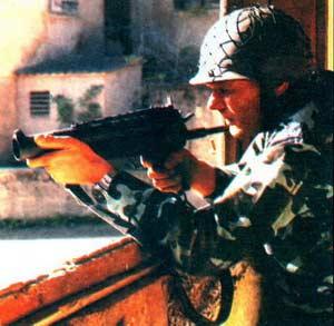 НК 69А1 — 40-мм гранатомет