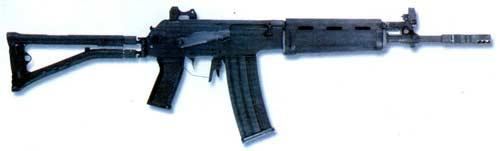 М95 — 7, 62-мм автомат