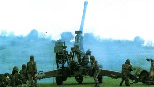 SBT 155/52 — 155-мм буксируемая пушка-гаубица