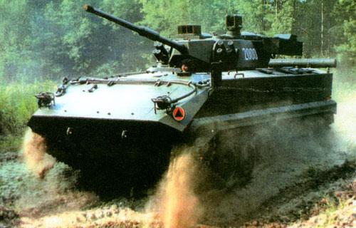 Т60/70А — артиллерийская башня